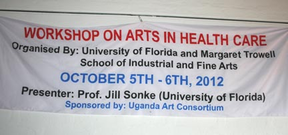 Arts in Health Care Conference